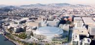 Warriors buy land for San Francisco arena, don't receive taxpayer donation