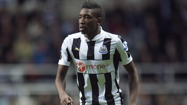 Sammy Ameobi (PA Photos)