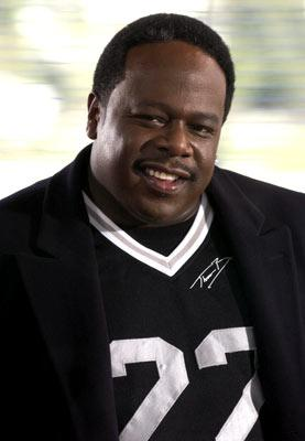 Cedric the Entertainer in MGM's Be Cool