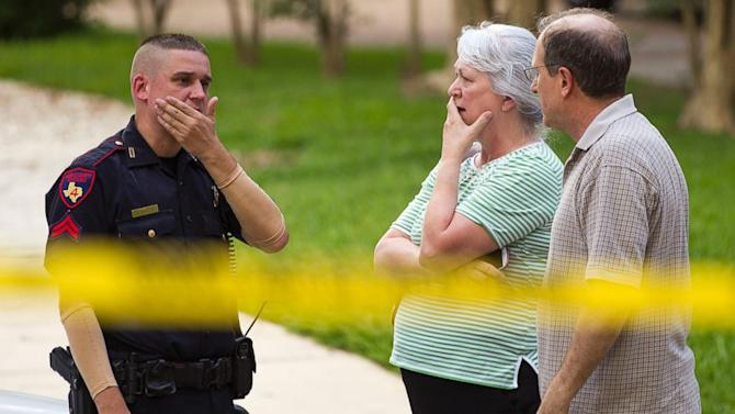 How a 15-Year-Old Stopped More Killings in Texas