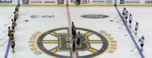 Why Boston is a Bruins Town