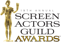 SAG Awards Red Carpet Bleacher Seat Online Auction Ends At 6PM Jan. 13