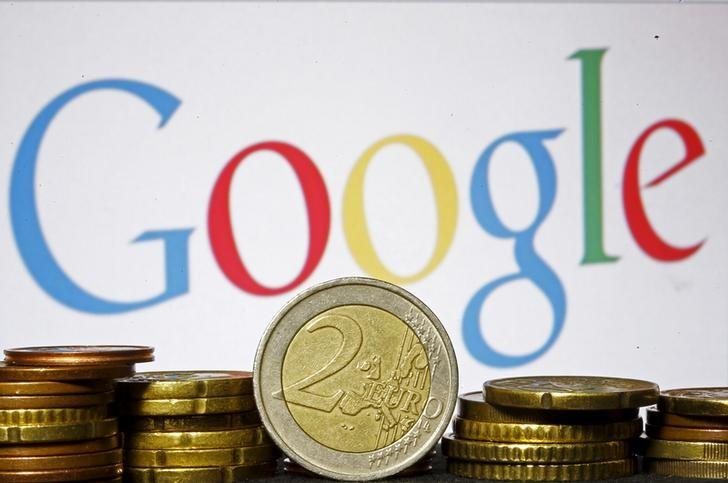Google just denied accusations from the European Commission that it's anti-competitive