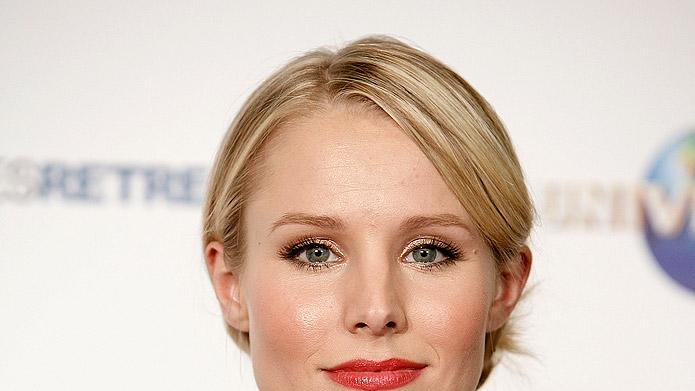 Couples Retreat Sydney Premiere 2009 Kristen Bell