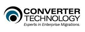 ConverterTechnology Offers New Data Migration Consulting Service