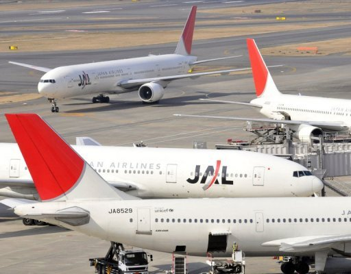 Japan Airlines Aims To Re-List By September: Report
