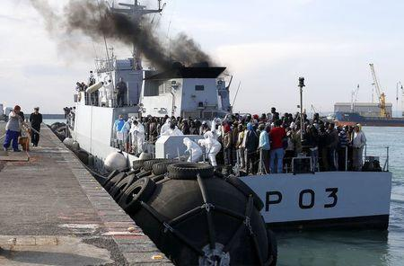 Migrant rescue mission must extend closer to Libya: Amnesty International