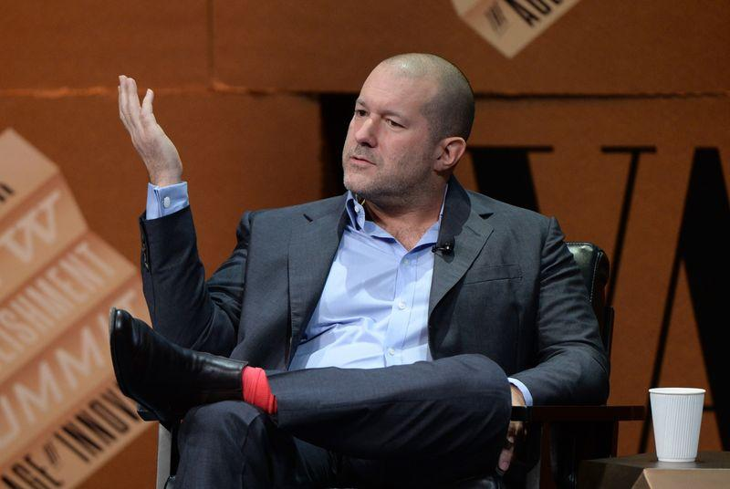 Jony Ive says Steve Jobs films are hijacking his legacy