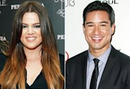 Khloe Kardashian, Mario Lopez  | Photo Credits: Imeh Akpanudosen/Getty Images, Marcel Thomas/FilmMagic