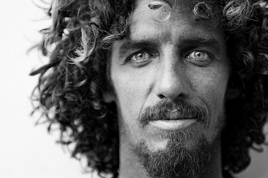 From the archives: The faces of surf
