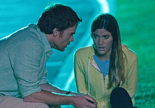 Dexter EP Previews Fallout From Deb's Discovery: 'There's No Dancing Around It Anymore'