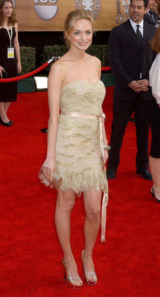 Heather Graham 2007