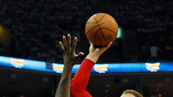 Los Angeles Clippers v Memphis Grizzlies - Game Seven
