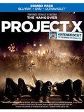 Project X Box Art
