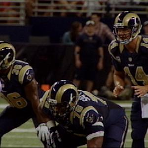 Preview: St. Louis Rams vs. Tampa Bay Buccaneers