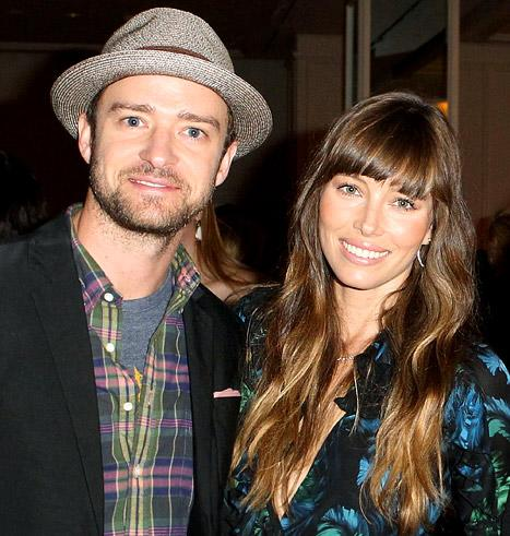 "Justin Timberlake ""Wasn't Feeling Well"" on Wedding Day"