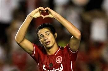 Internacional reject £15.5m Napoli bid for Damiao