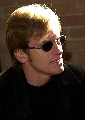 Denis Leary Sundance Film Festival Day 2 Park City, Utah 1/19/2001