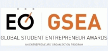 First Woman Wins the Entrepreneurs' Organization's Global Student Entrepreneur Award