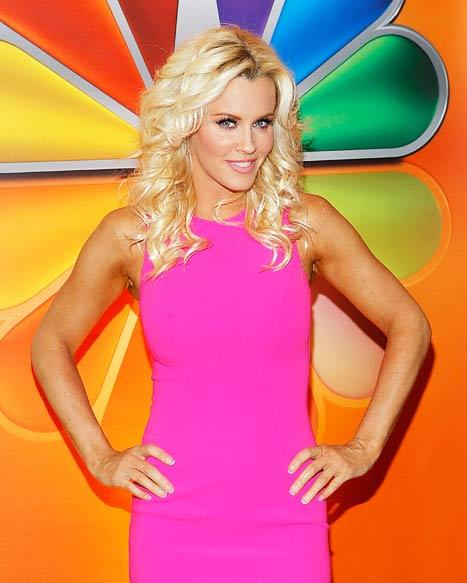 Jenny McCarthy Is Dating NFL Star Brian Urlacher!
