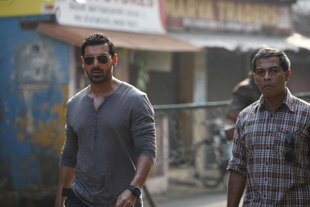 John's Madras Cafe in hot water