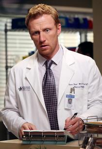 Kevin McKidd | Photo Credits: Danny Feld/ABC