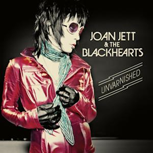 Joan Jett Readies First New Album in Seven Years