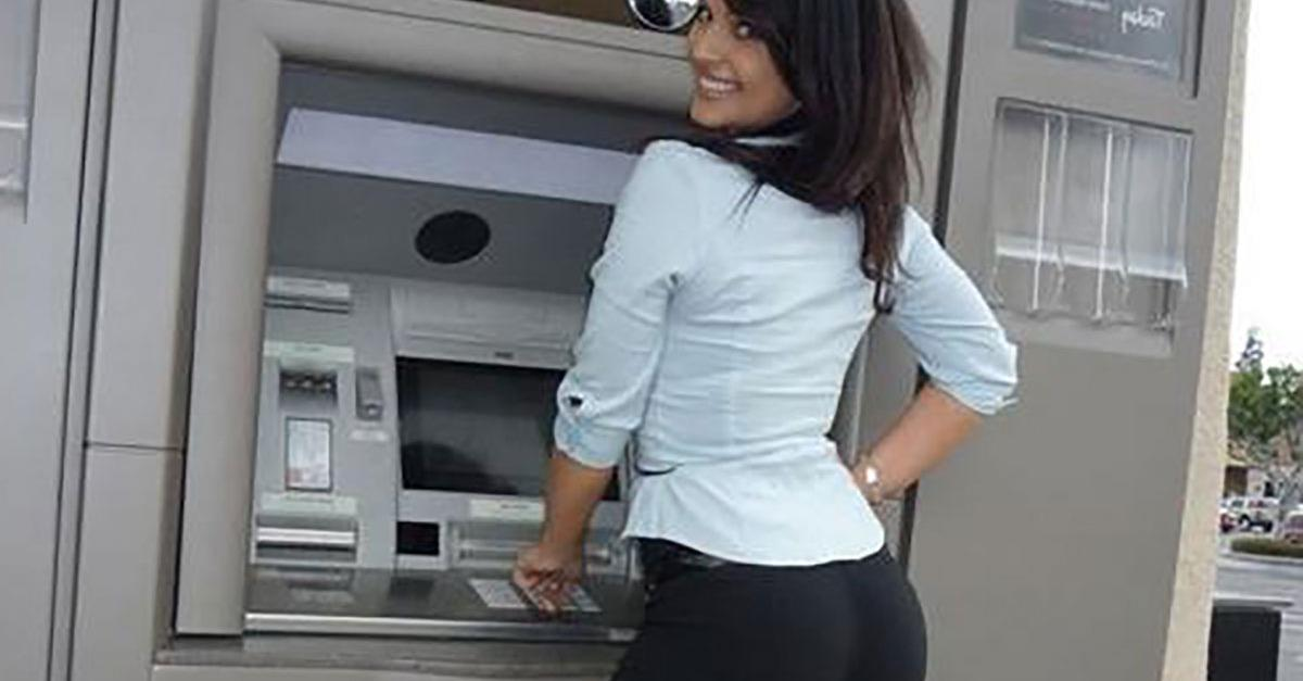 If Your Bank Knew You Did This, They'd FREAK