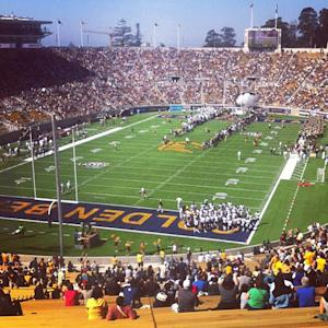 Panic Time for California Golden Bears with UCLA Bruins Coming to Town: A Fan's Take