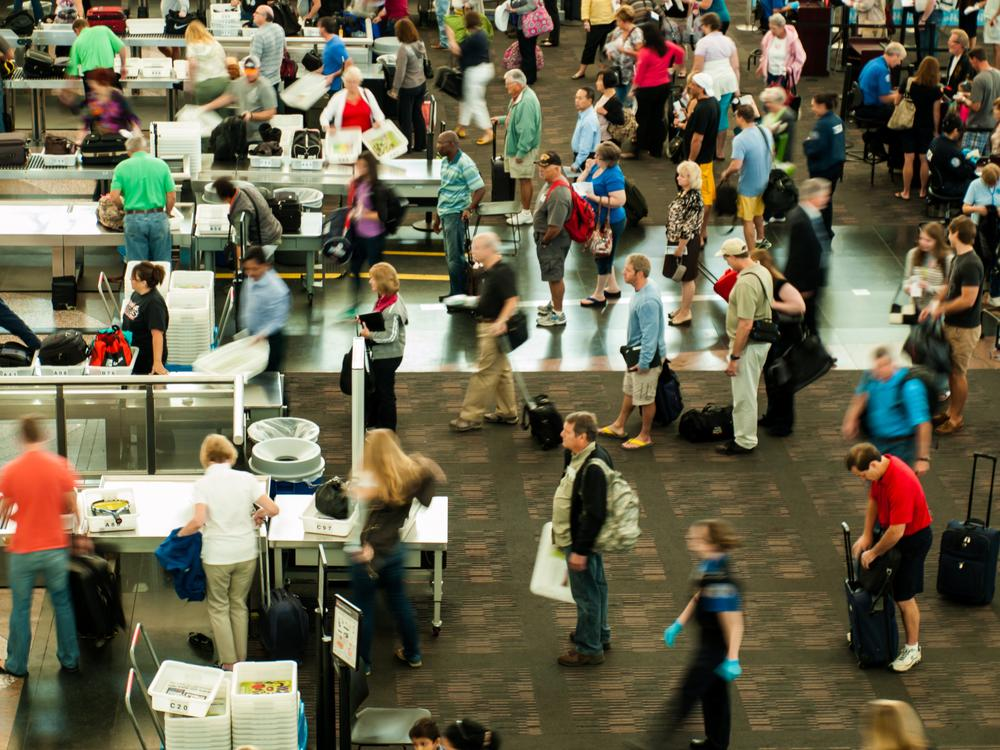 Atlanta and Dubai home to the world's busiest airports