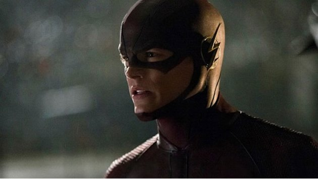 'The Flash' TV Show