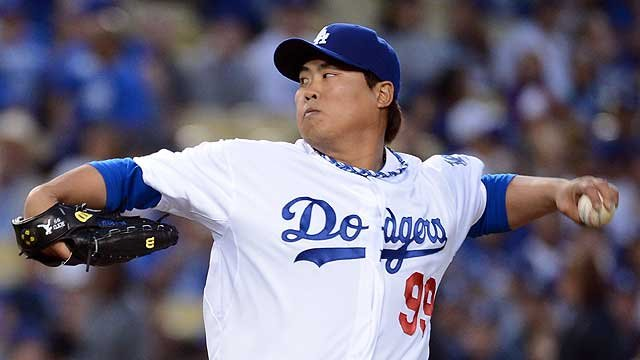 Stocks rising for Ryu, McLouth