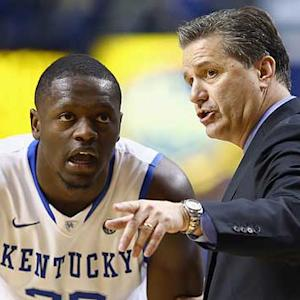 How John Calipari, Kentucky can turn things around