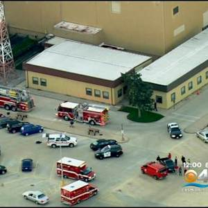 Fire At Chicago-Area FAA Center Affecting MIA & FLL Flights