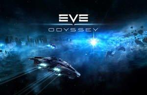 CCP Announces EVE Online: Odyssey to Be Released June 4th