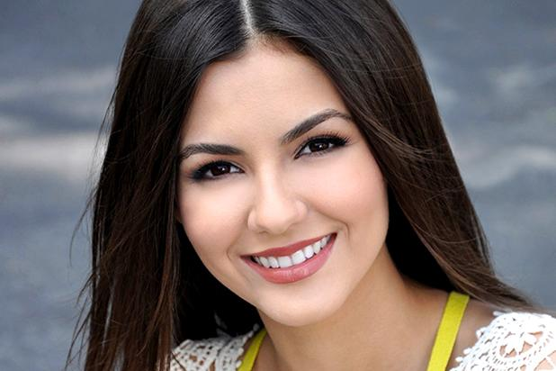 Victoria Justice Signs Talent Deal With Fox