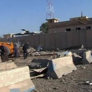At least 12 killed in attacks in Iraq