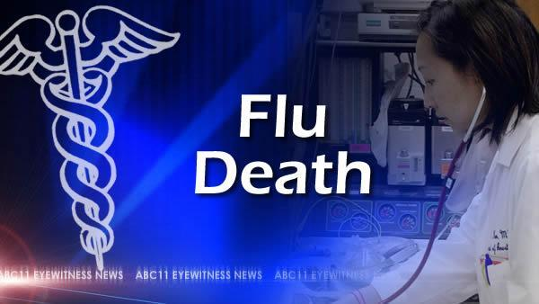 First two flu deaths reported in NC