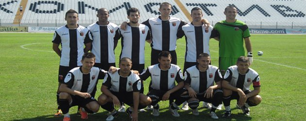 A pre-polygraph Lokomotiv Plovdiv line-up (lokomotivpd.com)