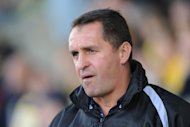 Martin Allen's League Two leaders suffered defeat to Exeter