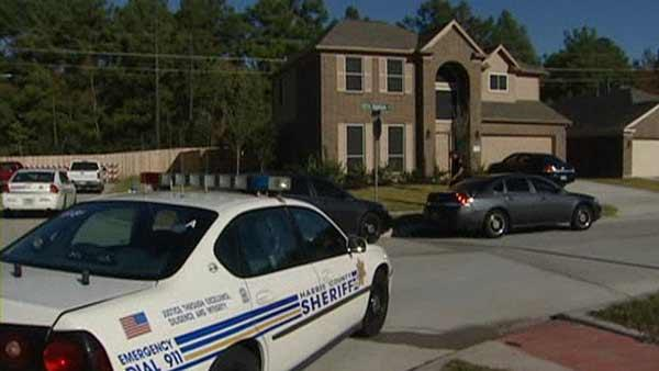 Homeowner shot during home invasion