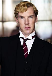 Benedict Cumberbatch  | Photo Credits: HBO