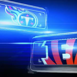 'Playbook': Tennessee Titans vs. Cincinnati Bengals preview