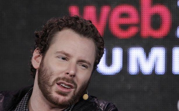 Sean Parker Is Sad Over His $4.5 Million Wedding Because of 'Eco-Terrorists'