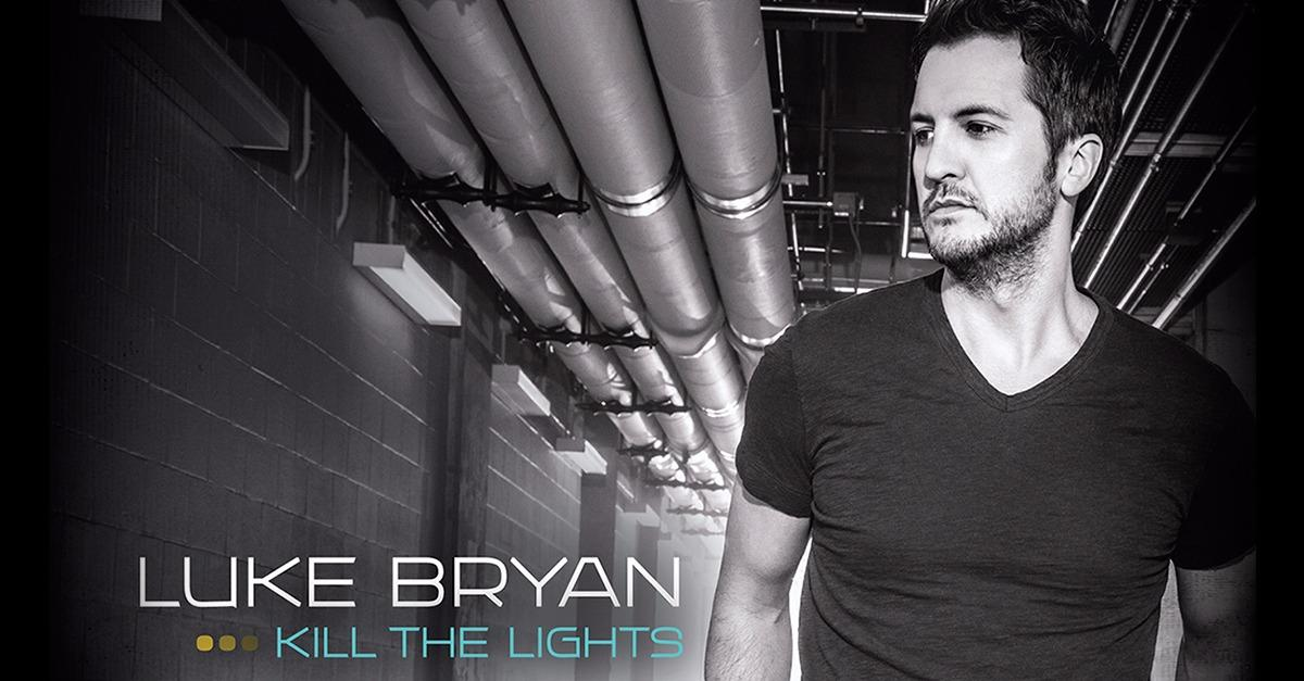 Luke Bryan Talks Exclusively with Katie Couric!