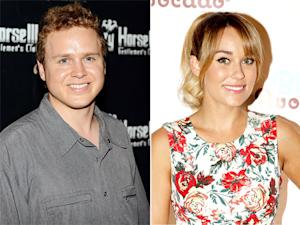 "Spencer Pratt Calls Lauren Conrad Kristin Cavallari His ""BFFs,"" Gushes Over Heidi Montag's Us Weekly Spread"
