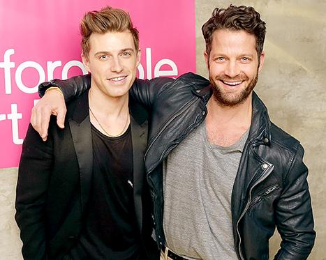 Nate Berkus, Husband Jeremiah Brent Welcome a Daughter: Find Out Her Sweet Name
