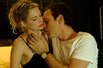Michelle Williams and Ewan McGregor in 20th Century Fox's Deception