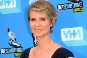 Cynthia Nixon Joins Diane Keaton, Morgan Freeman in Dramedy 'Life Itself' (Exclusive)
