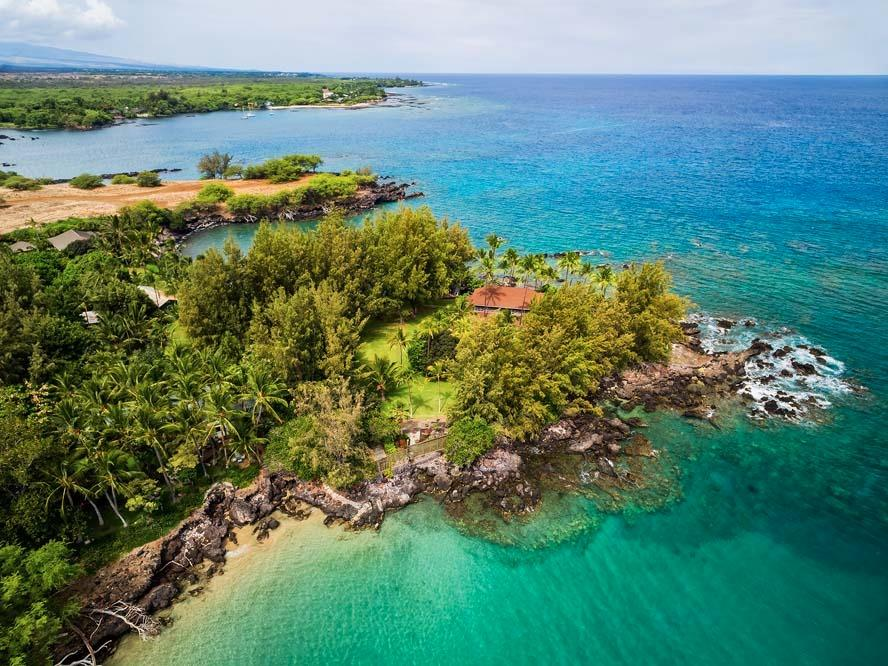 Neil Young is selling his 'magical' Hawaiian estate for $24.5 million
